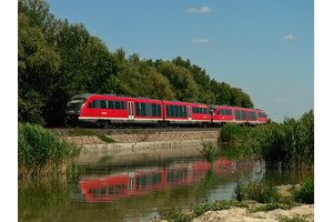 North Balaton (Desiro)