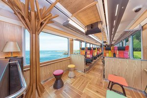 (Shikishima Train Eventspace