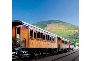 Duoro Historical Train